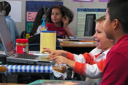 Videojuegos y formación en la escuela