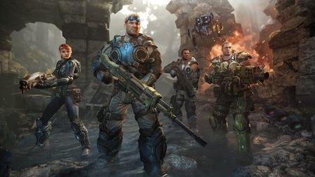 'Gears of War: Judgment' deja claro el potencial de su multijugador en este vídeo