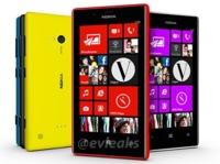 Fotos filtradas del Nokia Lumia 720 y Lumia 520