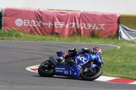 8tai Suzuka 2016 Fcc Tsr Honda