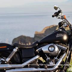 Foto 15 de 35 de la galería harley-davidson-dyna-street-bob-prueba-valoracion-ficha-tecnica-y-galeria en Motorpasion Moto