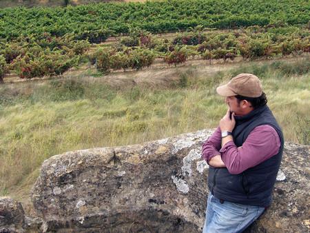 Benjamin Romeo Contador Benjamin Foto Retoc