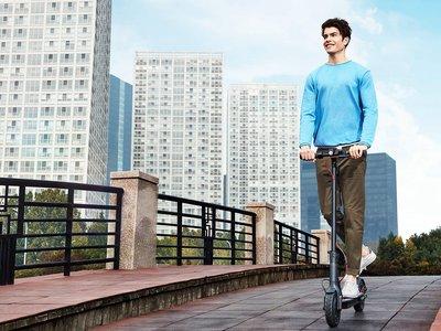 Xiaomi Mi Electric Scooter: así es el producto sorpresa de Xiaomi en su llegada a España