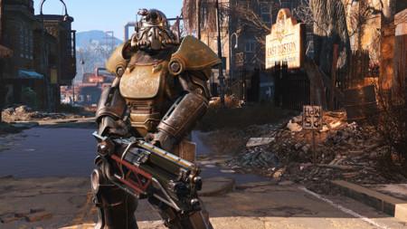 Fallout 4 arregla algunos de sus errores con su primer parche oficial