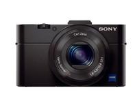 Sony RX100 II llega con nuevo sensor y otras novedades
