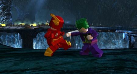 Lego Batman 2 Dc Super Heroes Para Xbox 360 Analisis