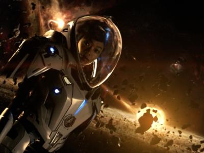 """""""Star Trek: Discovery"""" ya tiene el trailer que los amantes de la buena ciencia ficción estábamos esperando"""
