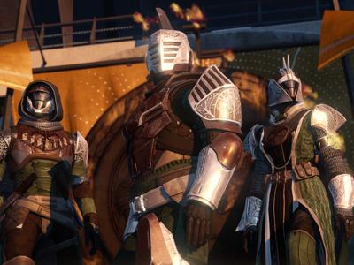 El Estandarte de Hierro regresa a Destiny este 23 de febrero con un lanzacohetes, un sniper y todo este equipo