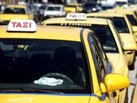 Viajando en taxi por Atenas (Grecia) sin morir en el intento