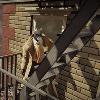 Blacksad: Under the Skin: el personaje de cómic español dará finalmente el salto a los videojuegos el 26 de septiembre
