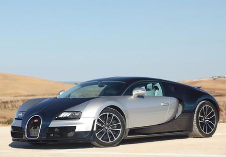 Ahora o nunca: sólo quedan ocho Bugatti Veyron a la venta
