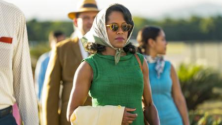 Óscar 2019 | Regina King es la mejor actriz de reparto por 'El blues de Beale Street'