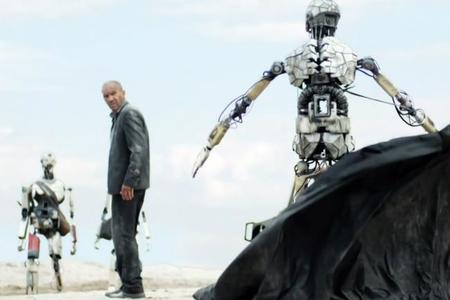 Los robots de