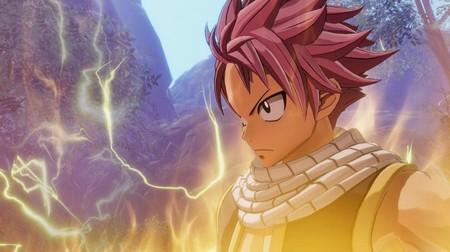Los fans de Fairy Tail tendrán que esperar un poco mas, porque su nuevo juego se retrasa hasta junio