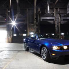 Foto 31 de 101 de la galería 2010-ford-mustang en Motorpasión