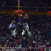 El Red Bull X-Fighters volverá a Las Ventas, y ya tiene fecha para la prueba de 2017