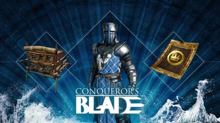 Conqueror's Blade (My.Games)
