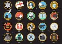 Todas las películas ganadoras del Oscar, la imagen de la semana