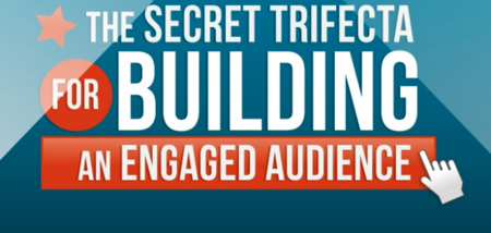 ¿Cómo construir y mantener una audiencia comprometida? Infografía