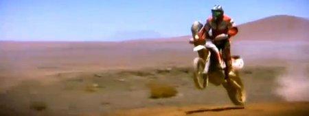 Las mejores imágenes del Dakar 2011