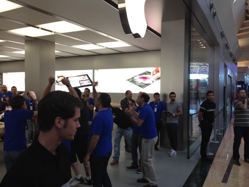 Foto de Apple Store Nueva Condomina (73/100)
