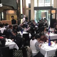 El precioso gesto del hotel de cinco estrellas australiano que ofrece comida de lujo a varias ONGs