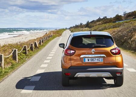 Renault Captur 2022 Facelift 3