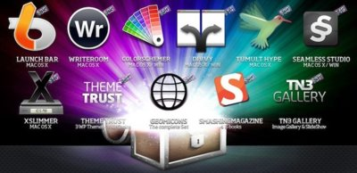 BundleHunt 5, otra gran recopilación de aplicaciones y utilidades para OS X por poco más de 35€