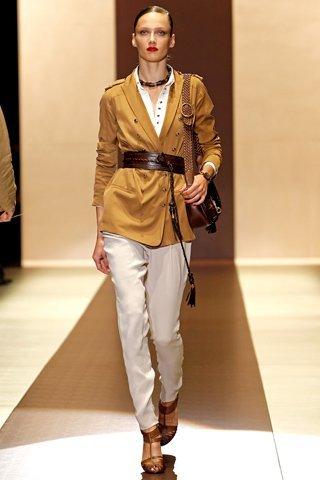 Tendencias Primavera 2011: cinturones