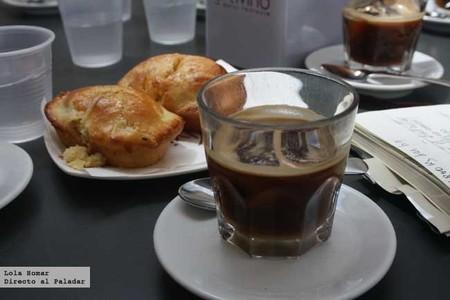 Pasticciotti cafe