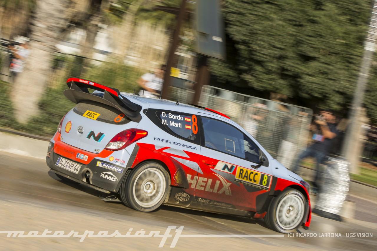 Foto de WRC - Rally de Catalunya 2014 (339/370)