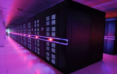 IBM tiene los procesadores más potentes, pero el ordenador más poderoso es chino