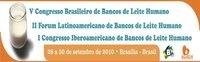 Congreso Iberoamericano de Bancos de Leche Humana