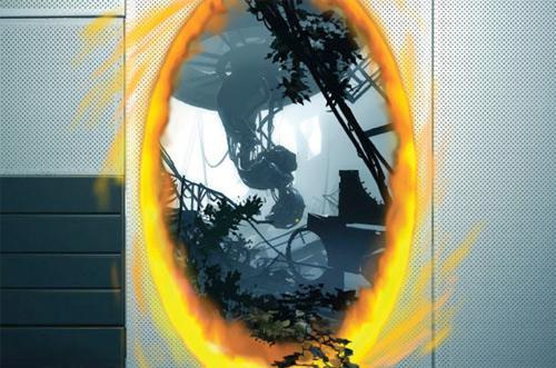 'Portal2'anunciadooficialmente