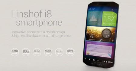 El smartphone de gama alta alemán nunca verá la luz, Linshof cierra antes de nacer