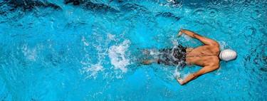 Correr no es solo correr: la natación es una buena alternativa para los runners