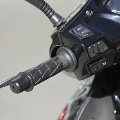 Foto 44 de 53 de la galería mx-motor-c5-125-primer-scooter-de-rueda-alta-de-la-marca-espanola en Motorpasion Moto