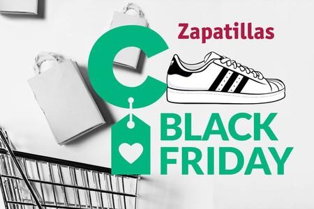 Black Friday 2018: las mejores ofertas en zapatillas deportivas Nike, Adidas o New Balance