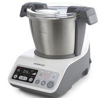 El robot de cocina Kenwood kCook ahora está por sólo 168,95 euros en Amazon. Envío gratis