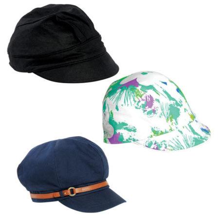Los sombreros de Nine West para esta temporada