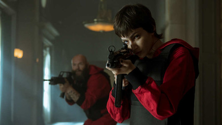 'La casa de papel': el tenso tráiler de la parte 4 de la serie de Netflix nos invita a prepararnos para el caos