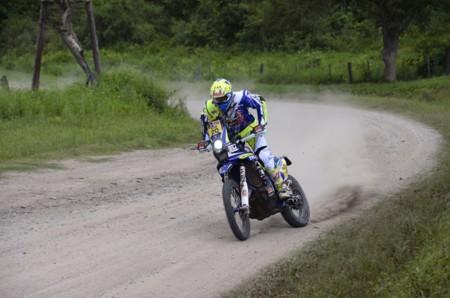 Duclos Etapa3 Dakar2016
