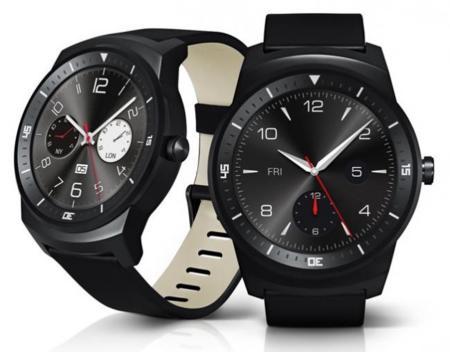LG G Watch R, el reloj circular de LG ya es oficial