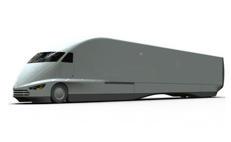 FutureTruck, la evolución natural del transporte