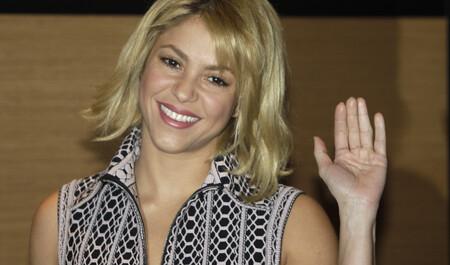 Shakira corte de pelo