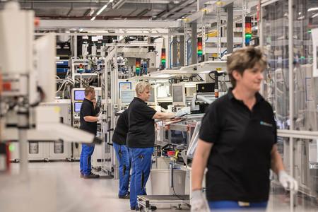 Industria alemana amenazada