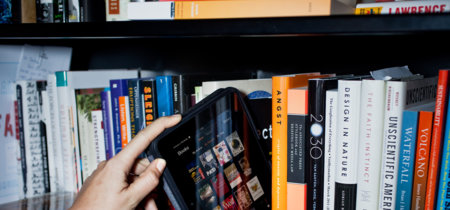 Los colegios de Nueva York empezarán a usar sólo e-books gracias a una alianza con Amazon
