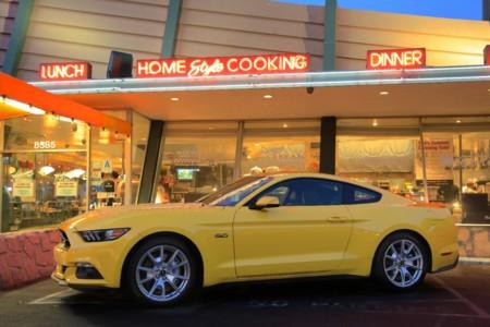 El Ford Mustang ya es el auto deportivo más vendido del mundo