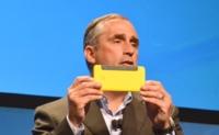 Intel logra meter la tecnología de imágenes y control gestual RealSense en los teléfonos móviles