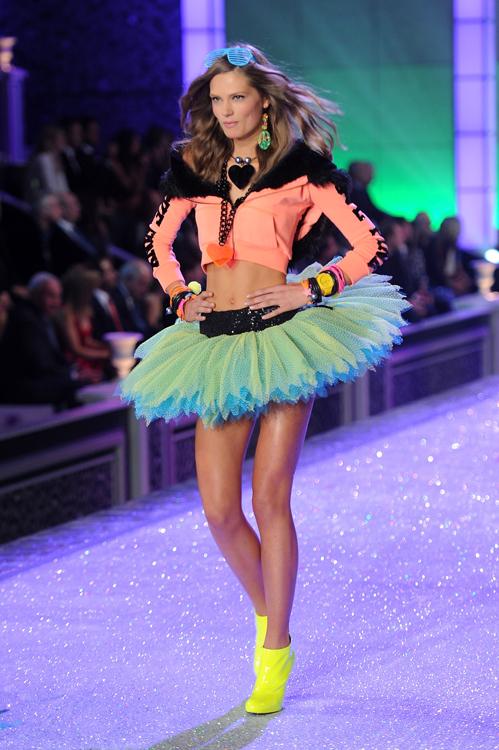 Foto de El desfile Victoria's Secret Fashion 2011: todas las imágenes (36/57)